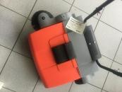 Vorführgerät Stolzenberg Handkehrmaschine Twin Trix