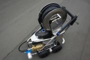 Nilfisk Kaltwasserhochdruckreiniger MC 8P-160/2500 ST-EXTRA