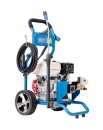 Nilfisk MC 5C-280/1100 PE benzinbetrieben